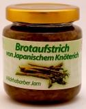 Brotaufstrich vom Japanischen Knöterich (140 ml)