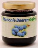 Mahonie Gelee